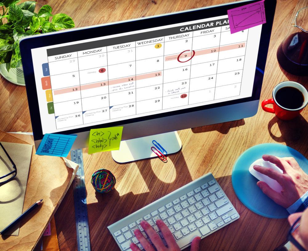 Come Creare Un Calendario Personalizzato.Come Creare Un Calendario Editoriale Su Facebook