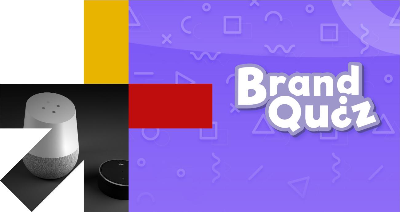 Voice Branding lancia Brand Quiz